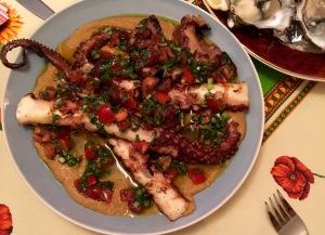 Sicilian catering